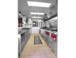 cuisine modulaire professionnelle réalisations construction modulaire et bâtiments préfabriqués