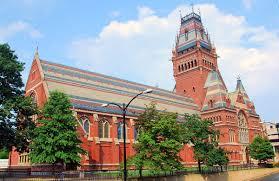Harvard Campus Map Memorial Hall Harvard University Wikipedia