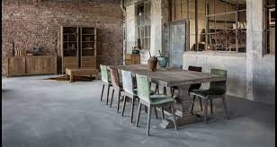 deco campagne chic bien deco style campagne chic 8 table monast232re grise table