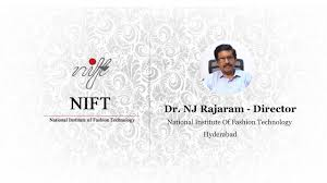 director nift hyderabad talks about career in fashion designing