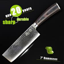 asian kitchen knives haoye 7 inch cut vegetable knives damascus kitchen knife asian