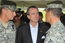 Steven Murphy File U S Ambassador To Germany Philip D Murphy Center Talks