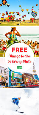 things to do in every state free things to do in every state road trips bucket list travel