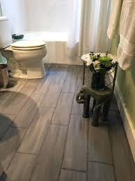 Laminate Flooring That Looks Like Wood Tile Flooring That Looks Like Wood Pros And Cons Painted Linoleum