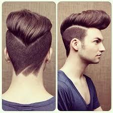 trendy haircut men mens hairstyles 2017