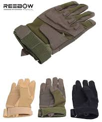 Aliexpress Com Buy Reebow Tactical Men Outdoor Military Gloves