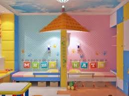 amenager une chambre pour deux enfants aménager une chambre partagée par deux enfants par carnet deco