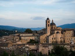 Urbino Italy Map by Elevation Of Strada Provinciale 58 5 Urbino Pu Italy Maplogs