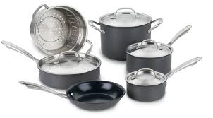 Best Pots And Pans For Glass Cooktop Top 5 Brands Of Eco Friendly Cookware