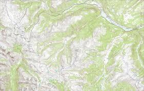 Map Of Durango Colorado by Weminuche Wilderness Colorado