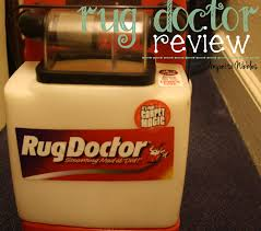 Doctor Rug Anyonita Nibbles Gluten Free Recipes Rug Doctor Review