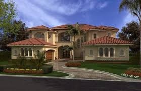 two story houses mediterranean houses beautiful two story florida home