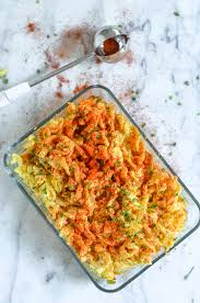 deviled egg pasta salad recipe s