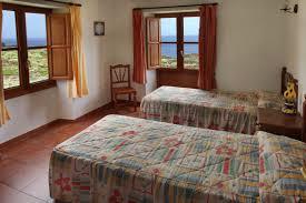Schlafzimmerm El H Sta La Palma Turismo Rural Ferienhaus La Palma Teneriffa El Hierro