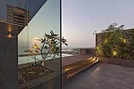 john abraham house modern house design abraham john architects the architects diary