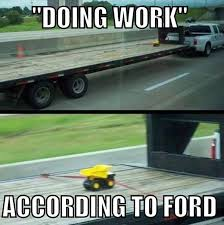 Dodge Tow Mirrors Meme - ford memes funny ford jokes and pictures