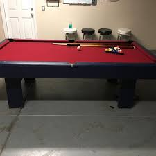 brunswick contender pool table find more 8ft brunswick contender pool table for sale at up to 90 off