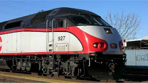power outage prompts caltrain delays tough day on other rail