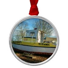 tugboat ornaments keepsake ornaments zazzle