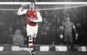 alexis sanchez early life alexis sanchez wallpapers high resolution and quality download