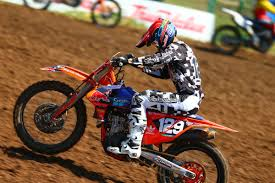 red bull motocross helmets troy lee designs red bull ktm u0027s alex martin 2nd in motocross standings