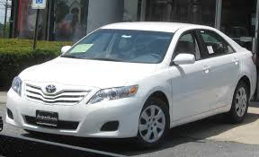 best 2010 toyota camry le you should buy