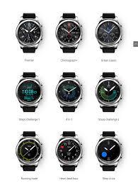 samsung gear s3 classic smart watch dark silver harvey norman