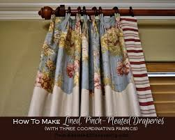 Diy Drapes Window Treatments 70 Best Creative Window Treatments Images On Pinterest Curtains