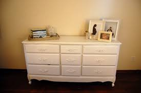 Dresser Ideas Magnificent Have A Dresser That The Top Two Drawers - Bedroom dresser decoration ideas