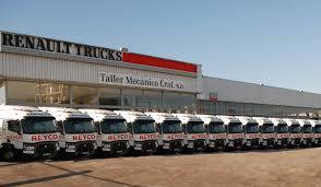 renault trucks t 20 ud renault trucks t 460 t4x2 e6 logistica reyco foz lugo