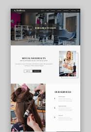17 best spa u0026 beauty salon wordpress themes for 2017 websites