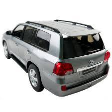 toyota car and remotes 1 16 toyota land cruiser suv electric rc radio remote car