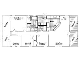 Open Floor Plans Modular Homes 16 Best Homes Images On Pinterest Home Floor Plans Manufactured