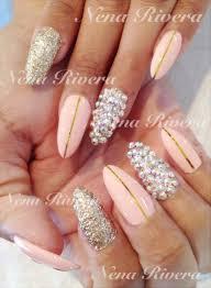 bling stiletto nails nails by me pinterest bling stiletto