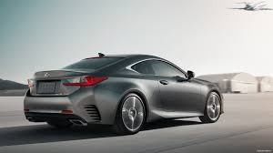 lexus usa 2015 models overall the lexus rc is a hit with automotive journalists