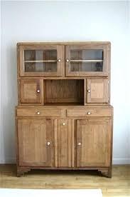 meuble de cuisine ancien buffet meuble cuisine buffet de cuisine almond meuble micro onde