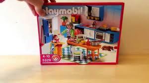 playmobil küche 5329 playmobile kitchen 5329
