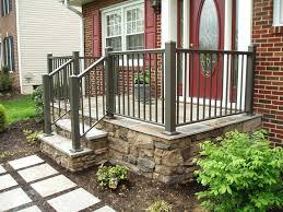 Patio Rails Ideas Articles With Porch Rails And Posts Tag Enchanting Porch Rails Ideas