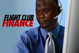 Micheal Jordan Meme - image michael jordan crying memes sneakers flight club finance jpg