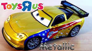 jeff corvette metallic jeff gorvette from toys r us cars 2 diecast ransburg