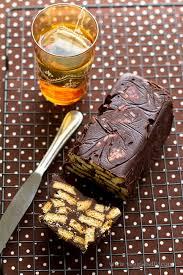 Biscuit Cake No Bake Royal Chocolate Biscuit Cake Veggie Belly Vegetarian