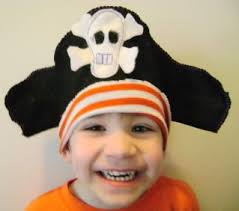 25 unique pirate hat crafts ideas on pinterest pirate hats for