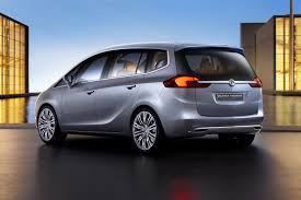 2015 opel zafira b u2013 pictures information and specs auto