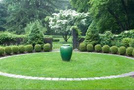 Formal Garden Design Ideas Formal Garden Style