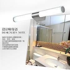 contemporary sconces indoor bathroom mirror lamp lighting modern