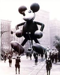 macy s thanksgiving parades of the past