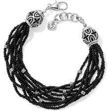 multi chain silver bracelet images Boho roots boho roots multi strand bracelet bracelets jpg