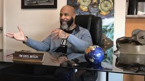 watch c t fletcher is back thanks fans for support after