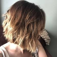 wanded hairstyles 30 cute messy bob hairstyle ideas 2018 short bob mod lob