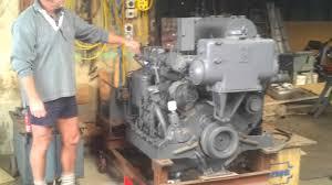 rolls royce engine rolls royce marine diesel youtube